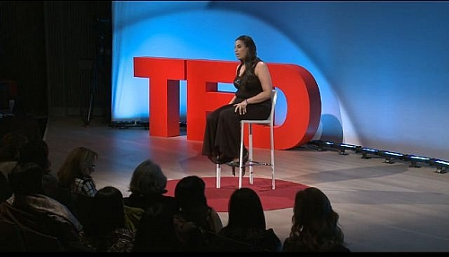 Maysoon Zayid is a prominent and famous beautiful woman having cerebral palsy but had the support of her father and is now educating and creating awareness on people with Cerebral palsy. Watch her speak here on Youtube: https://www.youtube.com/watch?v=buRLc2eWGPQ