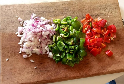 Image result for ingredients for Asun