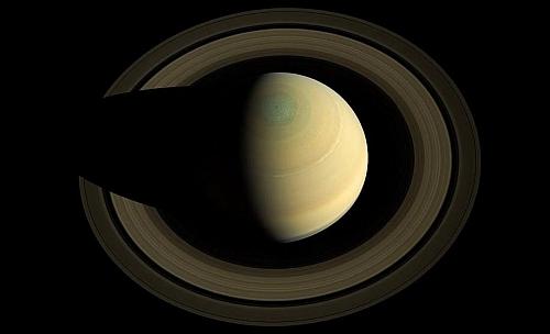 Saturn Planet Six