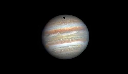 Jupiter Planet Five