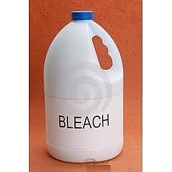 Photo of How To produce Liquid Bleach ( whitener) for laundry