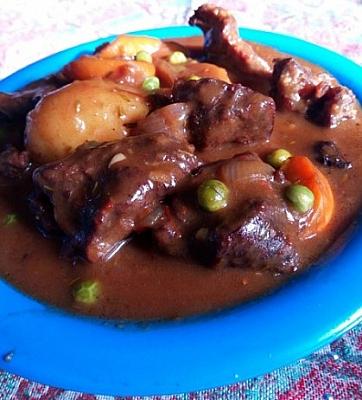 Photo of Beef Stew Recipe