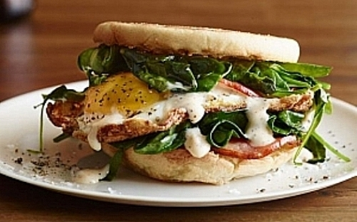 Photo of How To Make Delicious Vegetable Sandwich