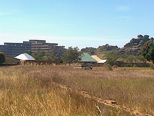 Photo of Lamingo, Jos Plateau - A good place to start up a business