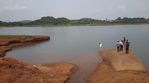 Photo of Tin mining In Jos Plateau