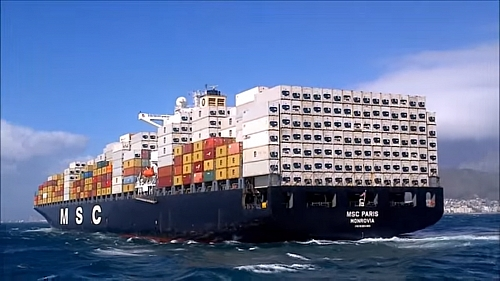Photo of Water transport: Definition,Types, Advantages and Disadvantages