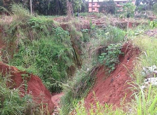 Photo of Erosion: Definition, Types, Causes, Effects  and Control of Erosion