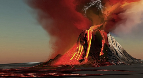 Photo of Volcanoes Facts: Definition, Types, Causes, Effects of Volcanoes