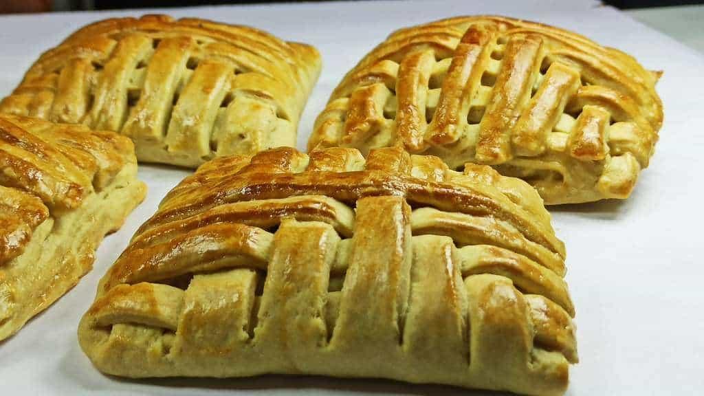 Easy Homemade Nigerian Meat Pie Recipe