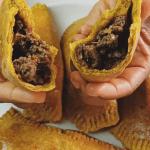 Easy Jamaican Beef Patties