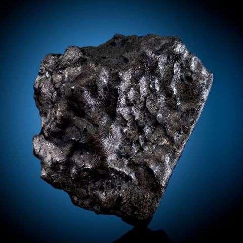 ALH84001 Meteorite