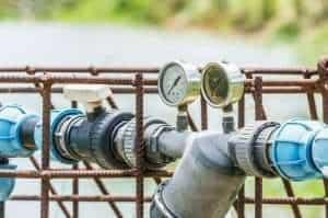 Gauged pipelines